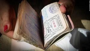 Pasaportes más poderosos mundo 2021