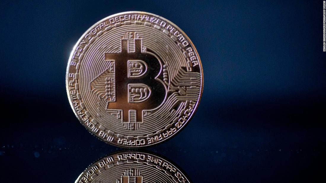 Bitcoin, dogecoin y ethereum de repente están teniendo otra gran semana