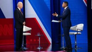 5 conclusiones foro Biden CNN