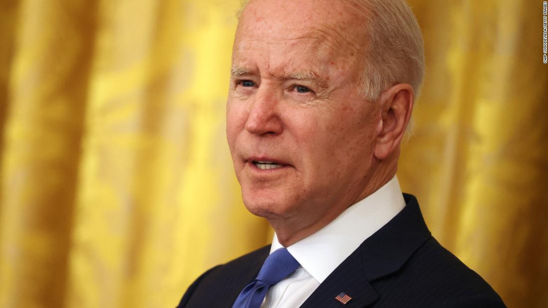 Biden se dirigirá a la comunidad de inteligencia por primera vez como presidente