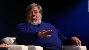 Steve Wozniak, cofundador de Apple: 'Es hora de reconocer el derecho a reparar'