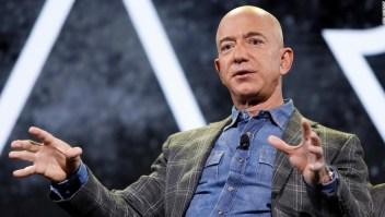 Jeff Bezos espacio lo que debes saber