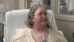 'Estoy furiosa conmigo misma': una paciente de covid no vacunada describe la agotadora enfermedad