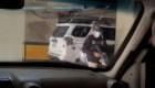 Presunto intento de arresto de Guaidó