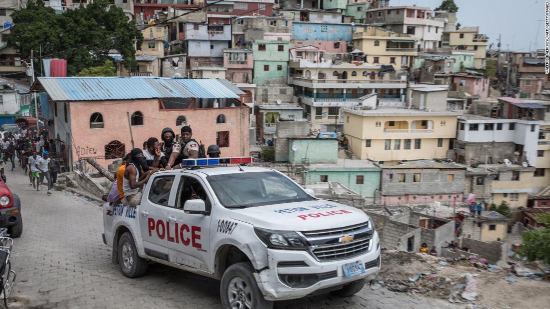 Asesinan al presidente de Haití, Jovenel Moïse; 26 colombianos habrían participado en el atentado