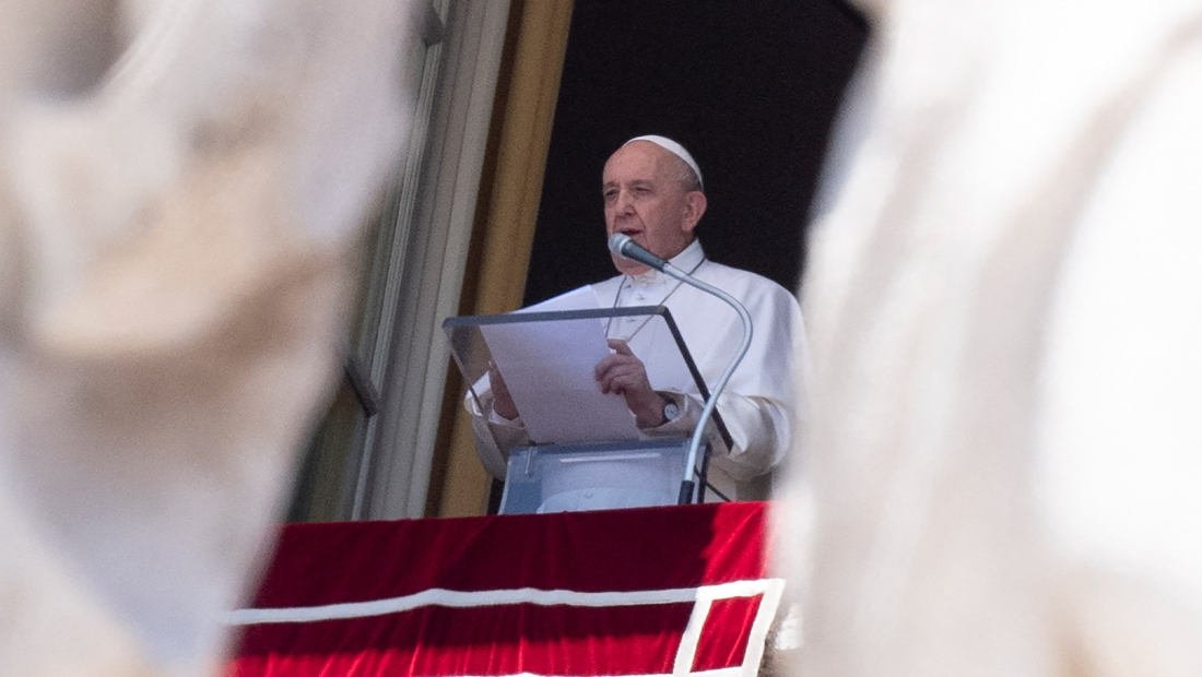 Intervendrán quirúrgicamente al papa Francisco en Roma por 'diverticulitis de colon'