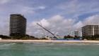 Aumentan a 32 los muertos por colapso de edificio en Miami