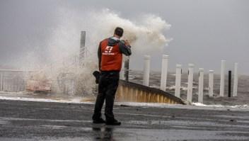 La tormenta Elsa deja a más de  26.000 clientes sin electricidad en Florida