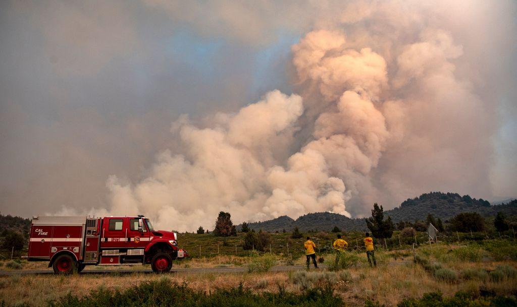 Ola de calor en el oeste de EE.UU. cobra cientos de vidas