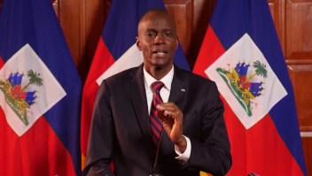 Moïse gobernaba Haití mediante decretos, dice analista