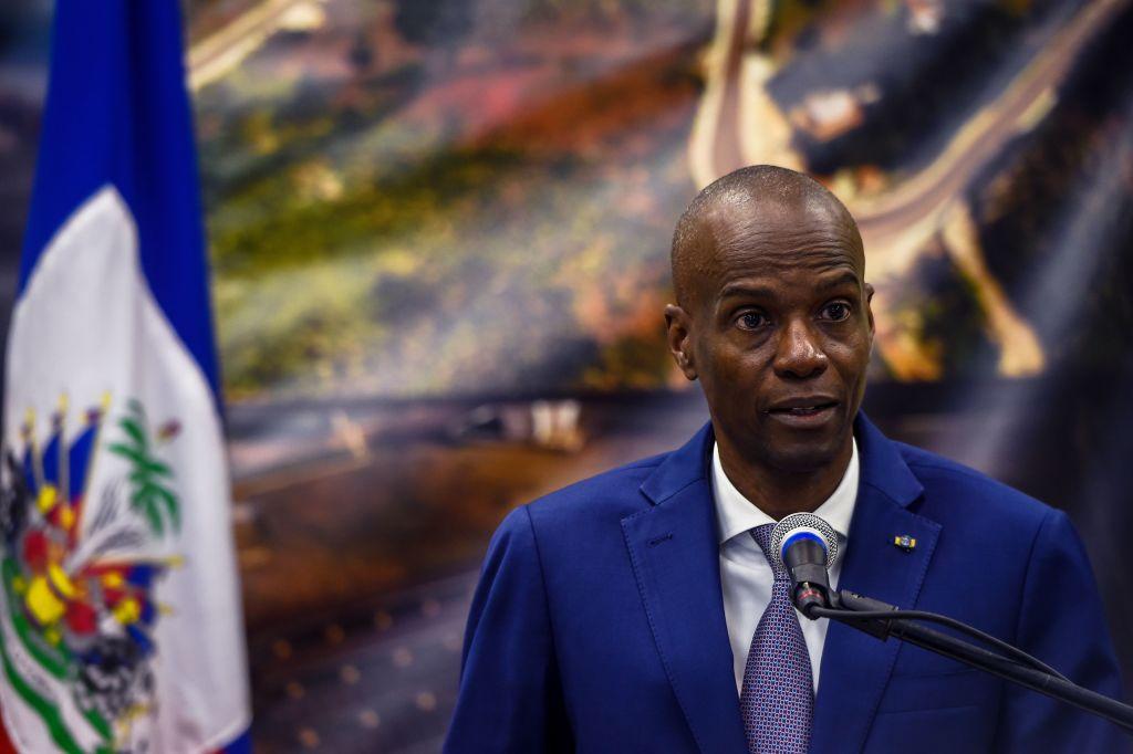 Embajador de Haití asegura que Moïse tuvo muchos enemigos