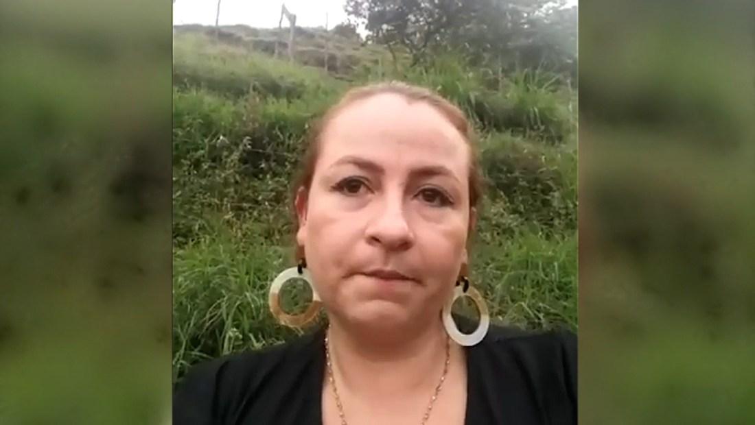 Esto dice familiar de colombiano implicado en magnicidio