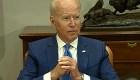 Biden: El pueblo de Cuba exige su libertad