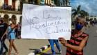 Presidenta CIDH: Llamado de Díaz-Canel es de enfrentamiento