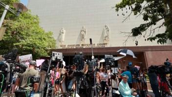 Jueza permite a Britney Spears escoger su abogado