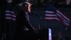 Libro revela preocupaciones de generales sobre Trump