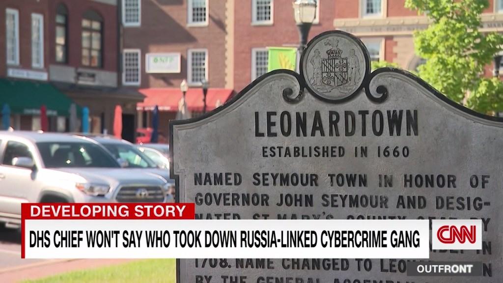 Hackers rusos apuntan a pequeñas ciudades en EE.UU.