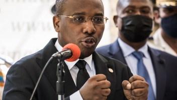 Claude Joseph dimitirá como primer ministro de Haití