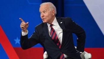 Analista: Biden falla en entender lealtad a Trump