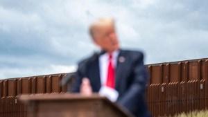 Unesco pide a EE.UU. frenar construcción del muro