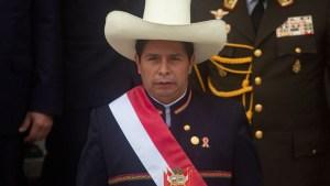 Ugaz: Peruanos no quieren cambio radical de Constitución