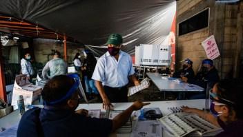 Suárez-Vélez: Consulta en México es una tomada de pelo
