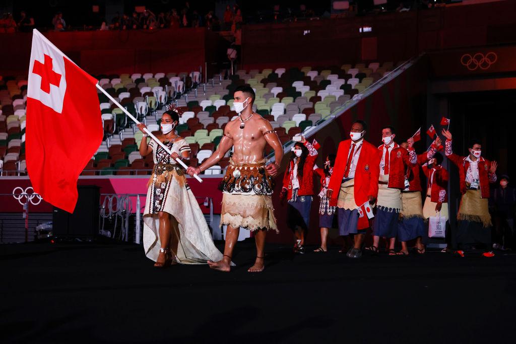 ¿Cómo es y dónde queda Tonga, el país del atleta olímpico aceitoso?