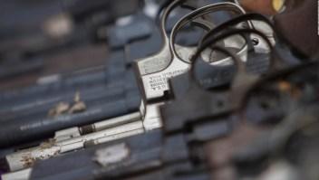 AMLO reitera que demanda de armas no es contra EE.UU.