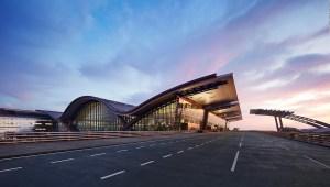 Los mejores aeropuertos del mundo en 2021