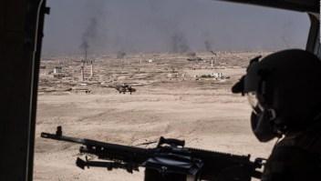 ¿Qué lección debería de aprender EE.UU. de Afganistán?
