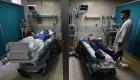 Atribuyen a política de AMLO la falta de servicio de salud