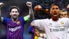 Messi sería la cereza del pastel en el mercado del PSG