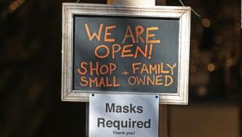 EE.UU.: El cierre de tiendas será el más bajo desde 2016