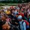 Panamá enfrenta crisis migratoria de caribeños y africanos