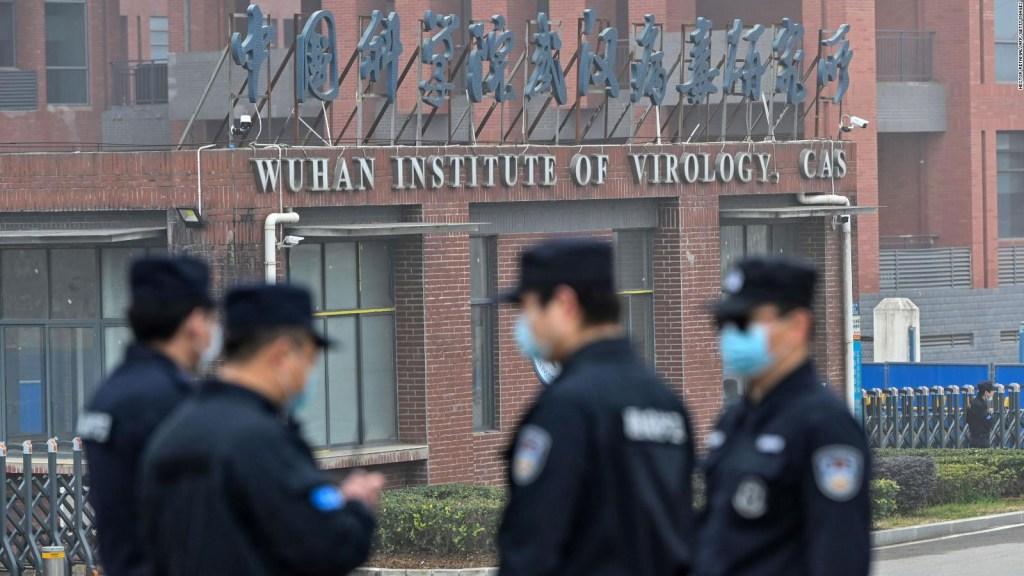 China critica informe de EE.UU. sobre origen del covid-19