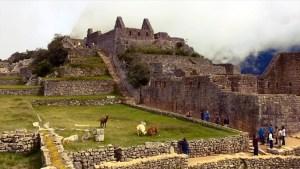 Machu Picchu es mucho más antigua de lo que se creía