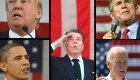 El impacto de cinco presidentes de EE.UU. en Afganistán
