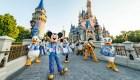 Nueva app de Disney ayuda a esperar menos en los parques