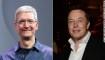 Elon Musk habría pedido ser CEO de Apple