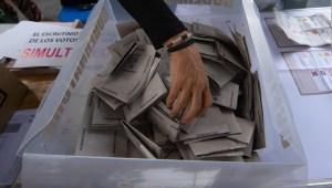 México: posibles implicaciones de consulta sobre pasado