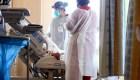 Pacientes con covid-19 desbordan hospital en Louisiana