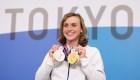A 24 ans, Katie Ledecky a déjà 10 médailles olympiques