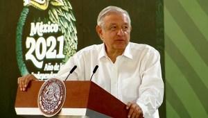 AMLO defiende la consulta popular: La democracia no fracasa