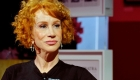 Kathy Griffin habla de diagnóstico de cáncer de pulmón
