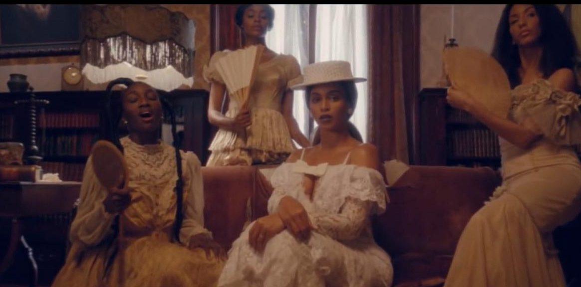 «Formation» de Beyoncé es el mejor video musical de todos los tiempos para Rolling Stone