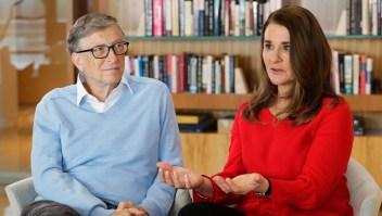 Es oficial: Bill y Melinda Gates ya están divorciados