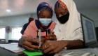 Nigeria: Enseñan robótica a las niñas