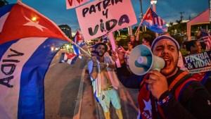 Rosa María Payá: Los cubanos no vamos a parar