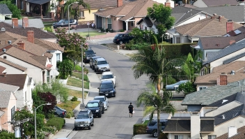 """El """"boom"""" inmobiliario podría estar perdiendo fuerza"""