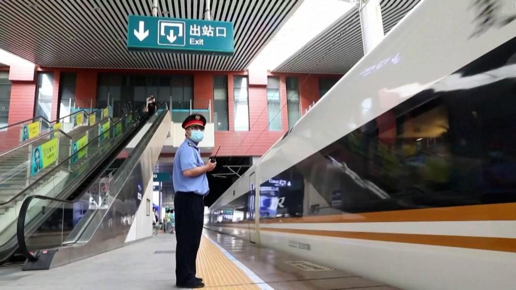Covid-19: China limita el acceso a Beijing